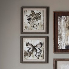 Картина Gallery Direct Butterfly (5055999245463)