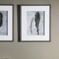 Картина Перо ІІ Gallery Direct Feather (5055999228657)