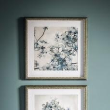 Картина Цветок миндаля ІІ Gallery Direct Almond (5055999245418)