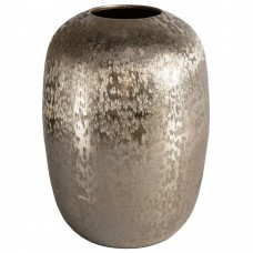Ваза Gallery Direct Pinecone Ostana Ellipse(5055999250245) золото