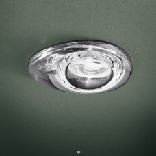 Встраиваемый светильник I tre SDC 890 (301207363407) прозрачный