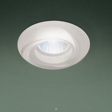 Встраиваемый светильник I tre Sd 874 (301197363511) белый/матовый
