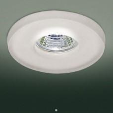 Встраиваемый светильник I tre (301188363911) янтарь/матовый