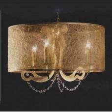 Люстра Luce Crea Class Dama (379105DOB) золото