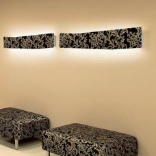 Бра настенное Luxit Tattoo Wall (F652310012) белый+опаловый