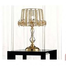 Настольный светильник Masiero DIMORE 6145 (6145/TL1) золото