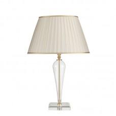 Настольная лампа Ondaluce LG.RAVEL/ORO серия RAVEL прозрачный с золотом