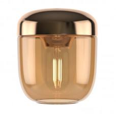 Плафон к светильнику Umage Light Acorn (2215) янтарь